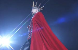 IWGP Intercontinental Champion Shinsuke Nakamura