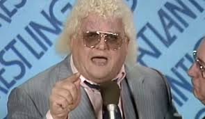 Wrestling Icons: The American Dream Dusty Rhodes