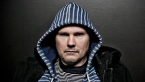 Billy Corgan out of TNA