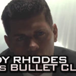 Cody Rhodes Joins Bullet Club