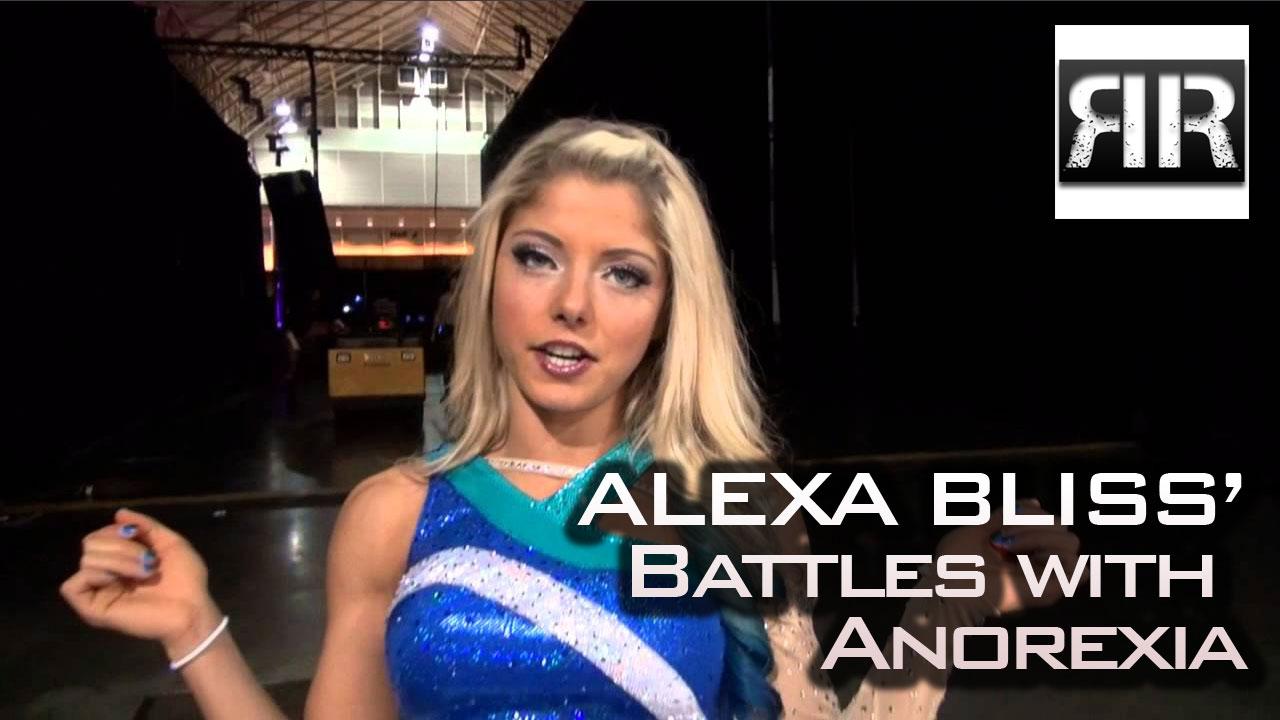 Smackdown Live Women's Champion Alexa Bliss