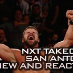 Bobby Roode wins NXT Championship