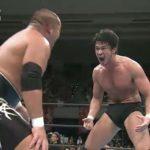 Ishii vs Shibata