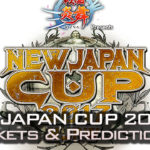 New Japan Cup 2017