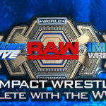 Can IMPACT Wrestling compete with WWE?