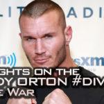 Randy Orton #dive