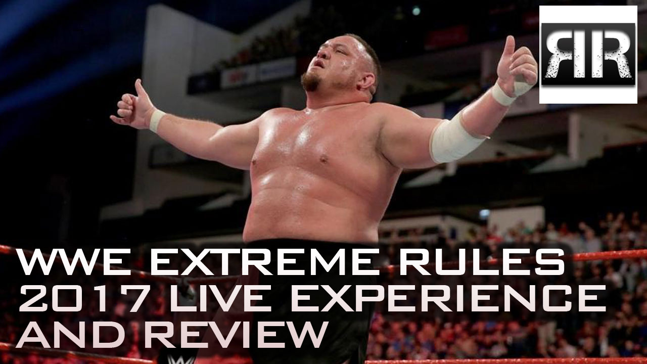 WWE Extreme Rules 2017 Review