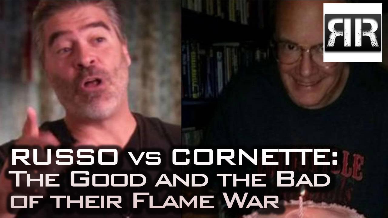 Russo vs. Cornette