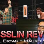 Rassslin Review 6-22-17