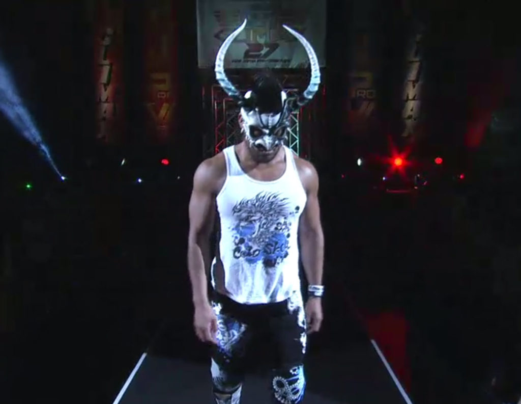 SANADA debuts a new look