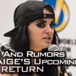 Paige's WWE Return news