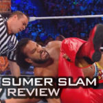 WWE Summer Slam 2017 Review