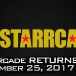 Starrcade Returns!
