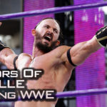 Rumors About Neville Leaving WWE
