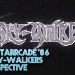 NWA Starrcade '86: The Sky-Walkers
