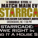 Was WWE Right In Making Starrcade A House Show?