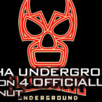Lucha Underground Season 4 Officially Greenlit