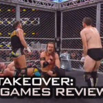 NXT TakeOver: War Games Review