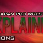 New Japan Explained Part 5