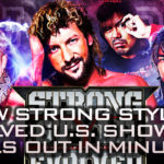 Strong Style Evolved Sells Out In Minutes