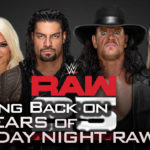 Looking Back at 25 Years of Monday Night RAW