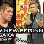 NJPW New Beginning in Osaka Preview